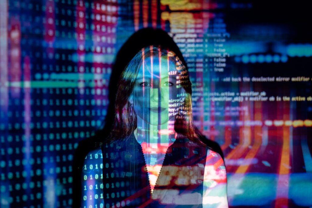 Kvinde og teknologi